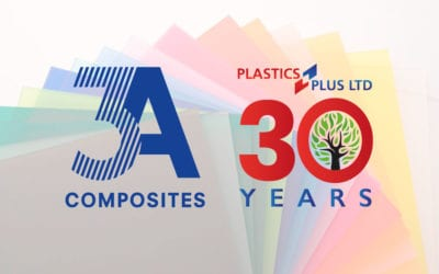 Celebrating our Partnership with 3A Composites