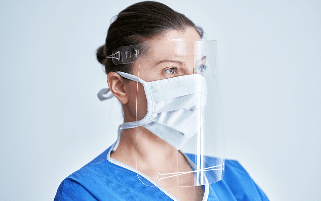 How Plastic Has Helped The Healthcare Industry