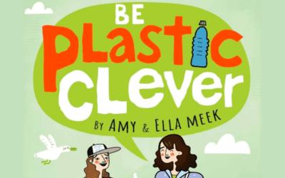 Plastics Plus Supports 'Be Plastic Clever' & 'End Plastic Soup'
